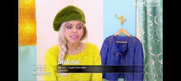 Sidonie (Les Reines du shopping) : la reine de la chirurgie esthétique déclenche les critiques