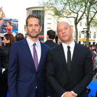 Fast and Furious 7 : Vin Diesel dévoile les derniers mots échangés avec Paul Walker avant sa mort