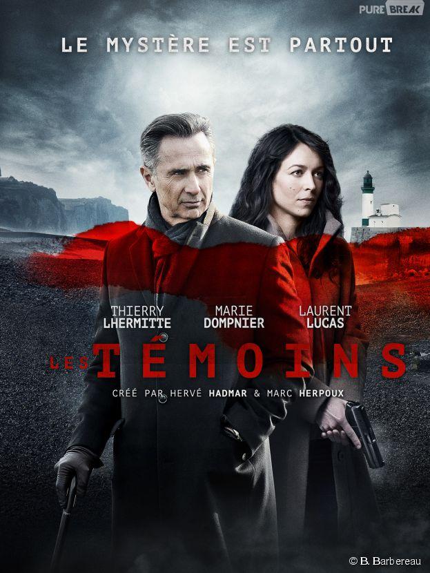 Les Témoins : la série de France 2 aura une saison 2