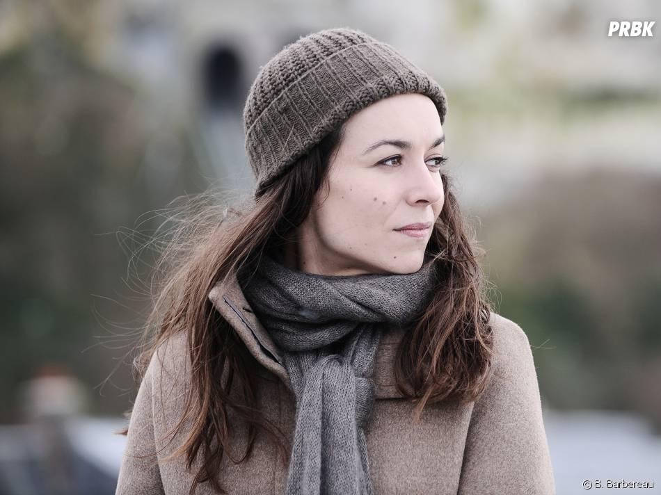 Les Témoins :Marie Dompnier reprendra son rôle pour une saison 2