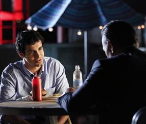 Scorpion saison 1 : Elyes Gabel pas aussi intelligent que Walter