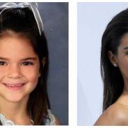 Kendall Jenner : d'adorable fillette à mannequin sexy, les photos de sa transformation
