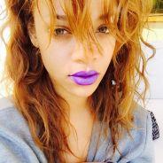 Rihanna rousse : nouvelle coupe de cheveux surprenante sur Instagram