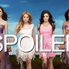 Pretty Little Liars saison 6 : une grossesse au programme pour l'une des filles ?