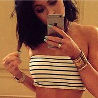 Kylie Jenner zappe le bleu : déjà une nouvelle coupe de cheveux