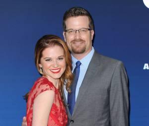 Sarah Drew (Grey's Anatomy) et son mari