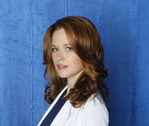 Grey's Anatomy saison 10 : Sarah Drew et April, leur étonnant point commun