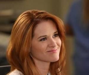 Sarah Drew (Grey's Anatomy) vierge jusqu'au mariage