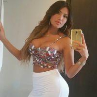 Parisa (Les Marseillais en Thaïlande) : la bookeuse sexy de W9 a tourné dans un clip de Lacrim