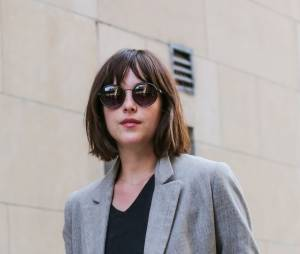 Dakota Johnson : nouvelle coupe pour l'actrice de Fifty Shades Of Grey