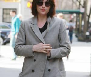 Dakota Johnson : une nouvelle coupe de cheveux pour l'actrice