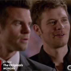 The Originals saison 2 : Klaus contre Elijah dans l'épisode 19 ?