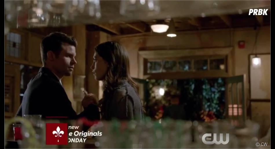 The Originals saison 2, épisode 19 : un rapprochement pour Hayley et Elijah ?