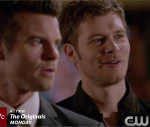 The Originals saison 2, épisode 19 : Klaus VS Elijah ?