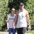Lea Michele en couple : elle a rencontré son petit-ami Matthew Paetz il y a un an sur le tournage du clip On My Way