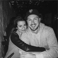Lea Michele et Matthew Paetz : dîner romantique sur Instagram pour les 1 an de leur rencontre