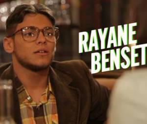 Rayane Bensetti, Cyril Hanouna... bande-annonce de CQFD