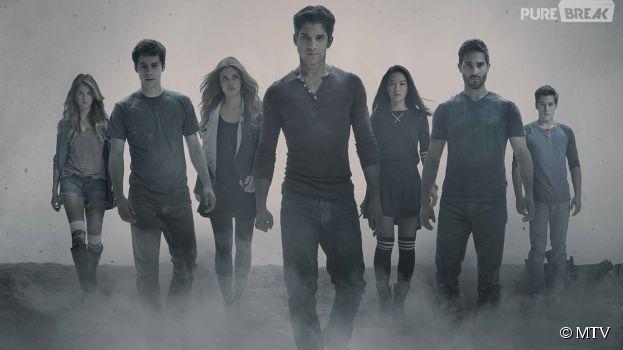 Teen Wolf saison 5 : la date de diffusion annoncée