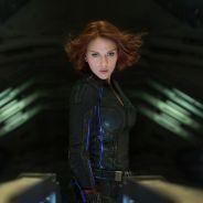 """Scarlett Johansson : """"sal*pe"""", """"p*te"""", son personnage d'Avengers 2 moqué par des stars du film"""