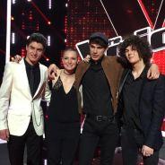Gagnant de The Voice 4 : Lilian Renaud vainqueur, les sondages avaient raison ! (MàJ)