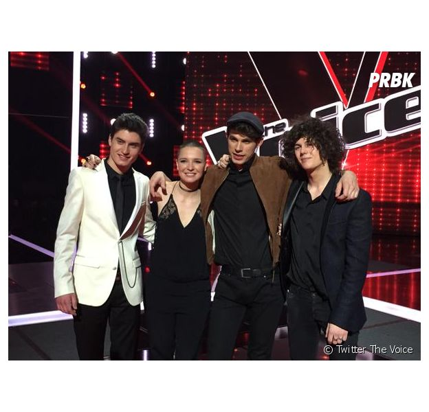 The Voice 4 : qui va gagner et succéder à Kendji Girac ?