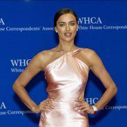 Irina Shayk sexy, Naya Rivera enceinte... : tapis rouge glamour pour Barack Obama