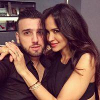 Leila Ben Khalifa : soirée en amoureux avec Aymeric Bonnery après son carton dans DALS