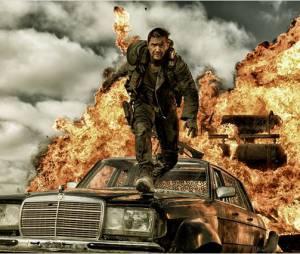 Mad Max Fury Road se dévoile dans une bande-annonce