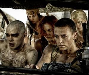 Mad Max Fury Road : un casting impressionnant