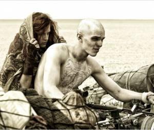 Mad Max Fury Road : des acteurs impressionnants