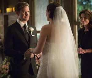 The Vampire Diaries saison 6, épisode 21 : Alaric bientôt marié