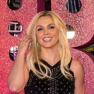 Britney Spears : chute douloureuse et magnifique sur scène à Las Vegas