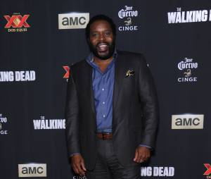 Chad L. Coleman de The Walking Dead pète un plomb dans le métro à New York