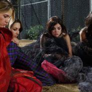 Pretty Little Liars saison 6 : les menteuses abattues sur les premières photos