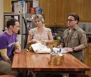 The Big Bang Theory saison 8 : un final de tous les changements
