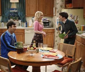 The Big Bang Theory saison 8 : des tensions à venir dans le final