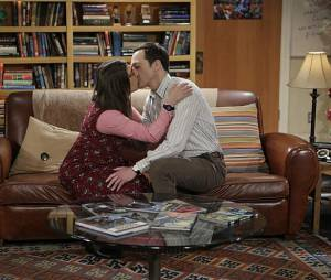 The Big Bang Theory saison 8 : la séparation pour Sheldon et Amy ?