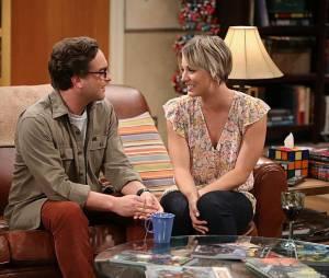 The Big Bang Theory saison 8 : Penny et Leonard bientôt mariés ?