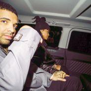 Rihanna et Drake bientôt de nouveau en couple ? Un petit câlin sème le doute