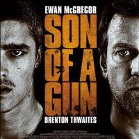 Son of a Gun : Ewan McGregor braque la banque dans un thriller haletant