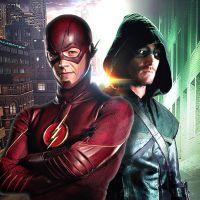 Arrow / The Flash : gagnez vos places pour la convention à Paris et rencontrez les acteurs