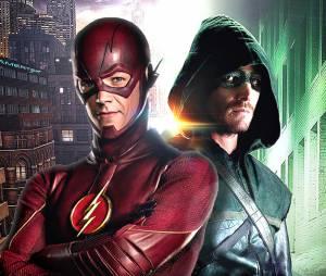 Participez à la convention Arrow/Flash organisée par people-convention