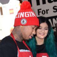 Kylie Jenner et Tyga en couple : le clan Kardashian a peur de sa mauvaise influence