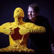 The Art of the Brick : les LEGO stars d'une expo qui casse des briques !