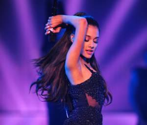 Ariana Grande : journée spéciale sur MTV Base