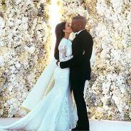 Kim Kardashian et Kanye West : passage à Cannes avant de renouveler leurs voeux à Paris