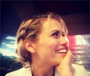Bethany Joy Lenz : pas de retour à la télévision prochainement