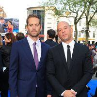 Vin Diesel : nouvel hommage à Paul Walker... en chanson