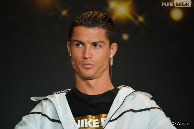 Cristiano Ronaldo à nouveau en couple ?