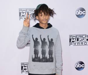 Jaden Smith star d'une série de DC Comics ?